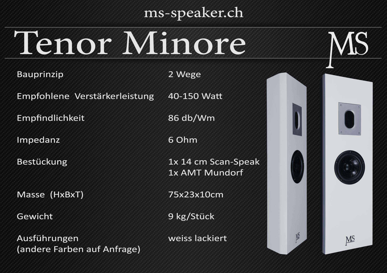 Minore